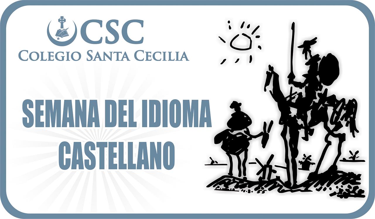 La Semana del Idioma Castellano