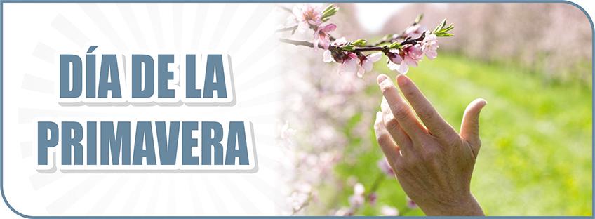 Día de la Primavera