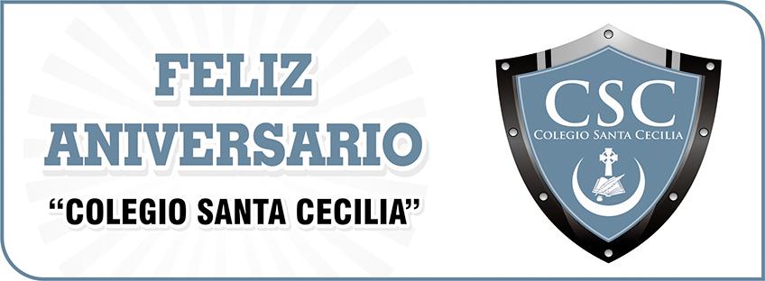 Aniversario del Colegio Santa Cecilia